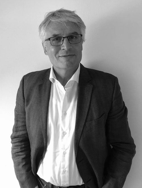 Bernd Kampf Consulting Person
